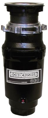 Bone crusher Измельчитель пищевых отходов BC-600